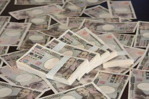 日本のプロ野球選手の平均年俸